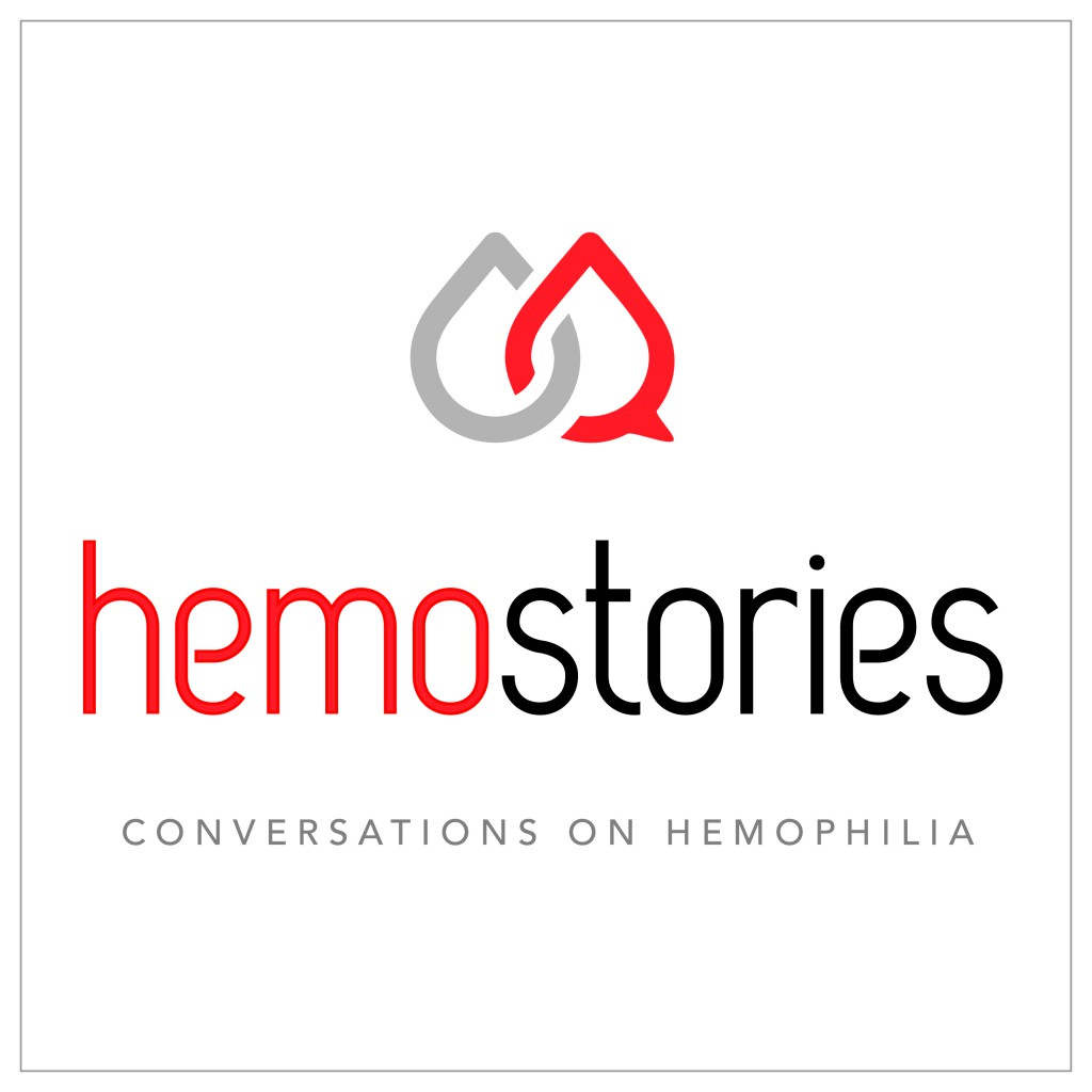 Subscribe to HemoStories Podcast to hear more conversations on hemophilia.